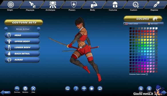 creazione-personaggio-ship-of-heroes