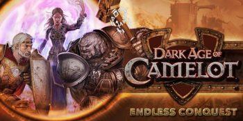 Dark Age of Camelot annuncia una versione free to play