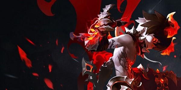 Dragon Nest: nuova classe disponibile per il periodo natalizio