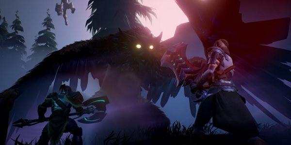 Dauntless: aperte le registrazioni per il primo test Alpha