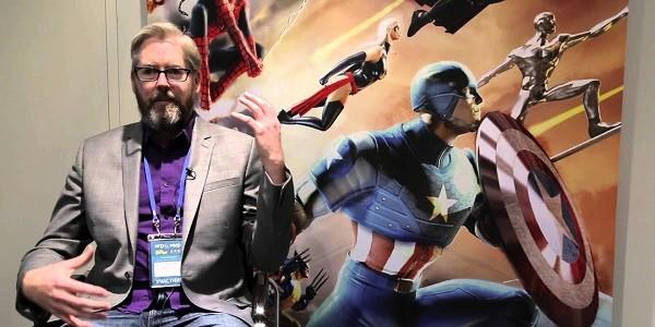 Marvel Heroes: David Brevik lascia il ruolo di CEO