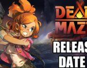 Dead Maze: annunciato il rilascio del nuovo gioco MMO post-apocalittico