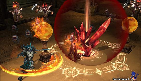 Devilian Alvir's Legacy