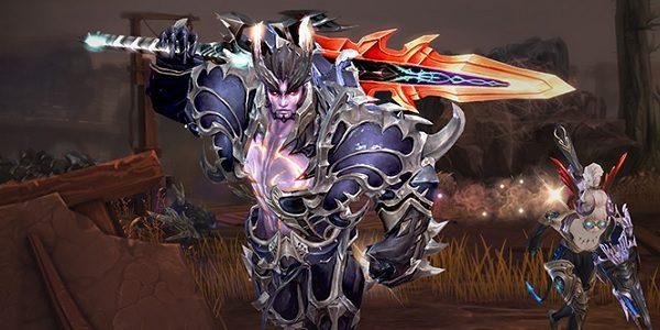 Devilian: nuova modalità PvP per 120 giocatori