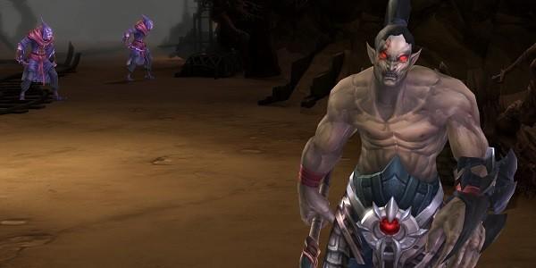 Devilian: nuovo MMORPG annunciato da Trion Worlds