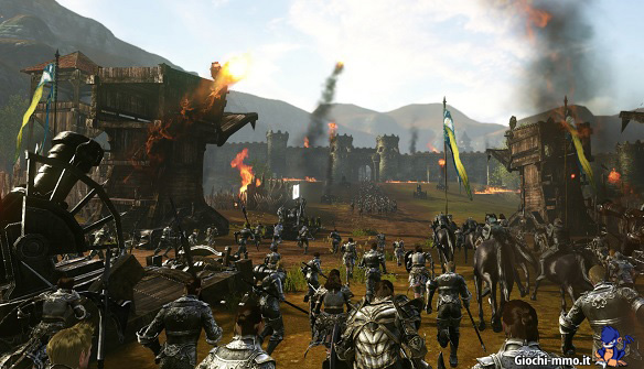 Dominion ArcheAge