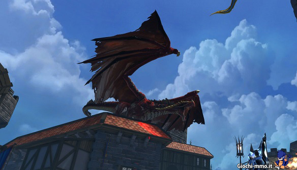 Drago Stronghold Sieges Neverwinter