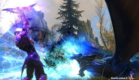 Drago contro Scourge Warlock