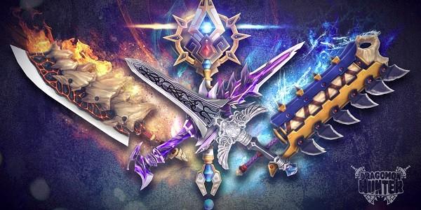 Dragomon Hunter: nuove battaglie 300 vs. 300