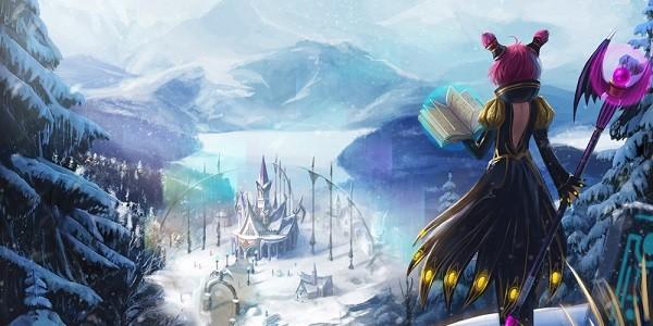 Dragon Nest: nuovo aggiornamento e level cap