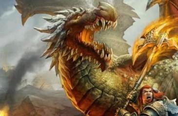 Dragon's Prophet – Recensione