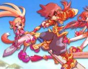 DOMO: MMORPG manga ispirato alla mitologia cinese