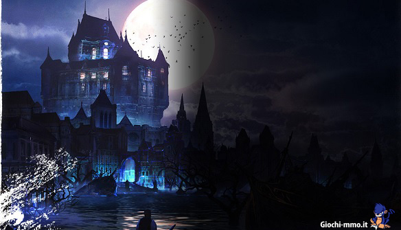 Dungeon Tera