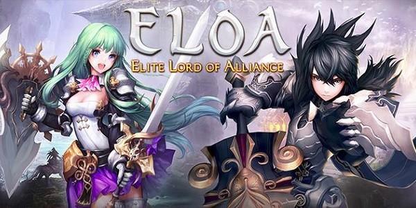 ELOA: intervista sul nuovo MMORPG giunto dalla Corea