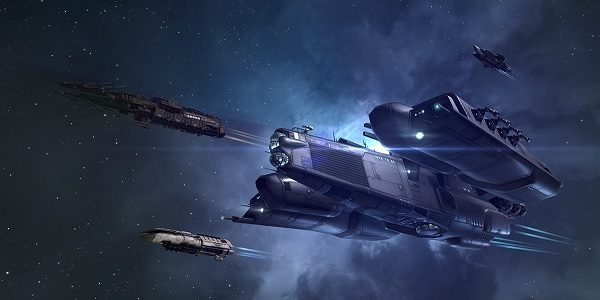 EVE Online: free to play dal 15 novembre 2016