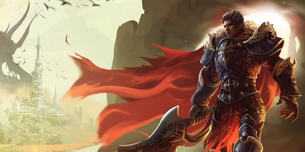 Echo of Soul: nuovo MMORPG in arrivo nel 2015