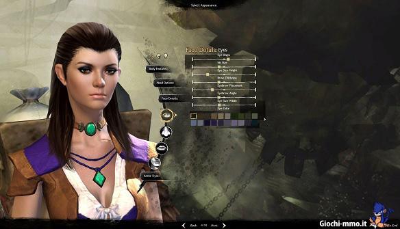 Editor Guild Wars 2