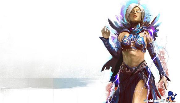 Elementalista Guild Wars 2