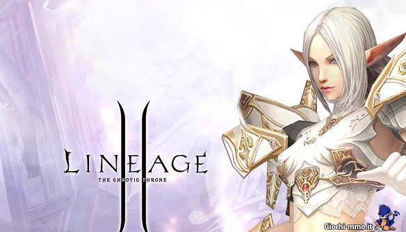 Elfo Lineage II