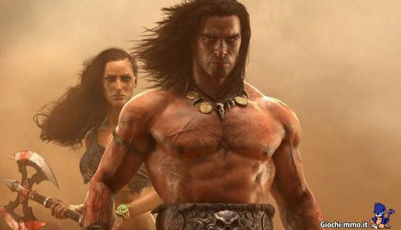 Eroe Conan Exiles