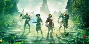 Fable Legends: FAQ generali sul nuovo MMORPG F2P