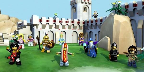LEGO Minifigures Online: a pagamento dal 29 giugno