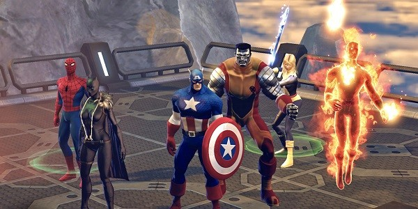 Marvel Heroes: intervista sul presente e futuro del gioco