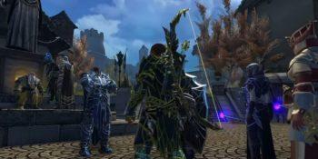 Neverwinter: The Cloaked Ascendancy disponibile su Console