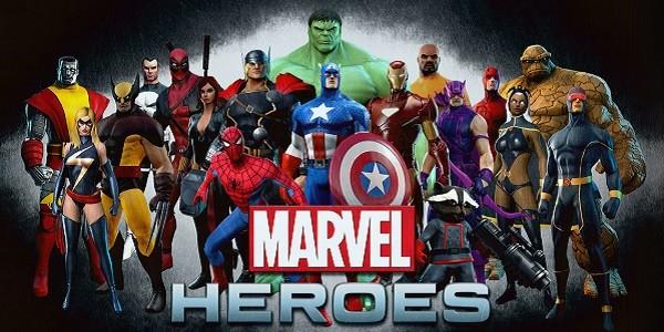 Marvel Heroes: MMORPG dal futuro sempre più promettente
