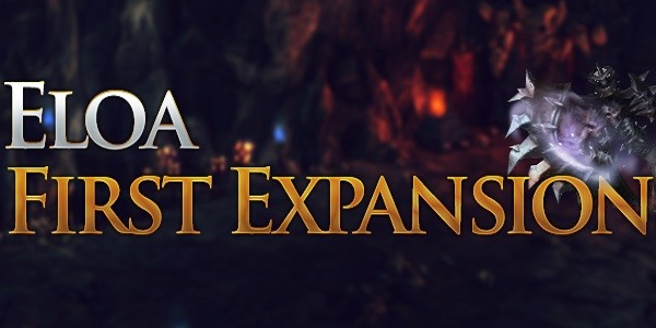 ELOA: rilasciata la prima espansione