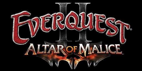 EverQuest II Altar of Malice