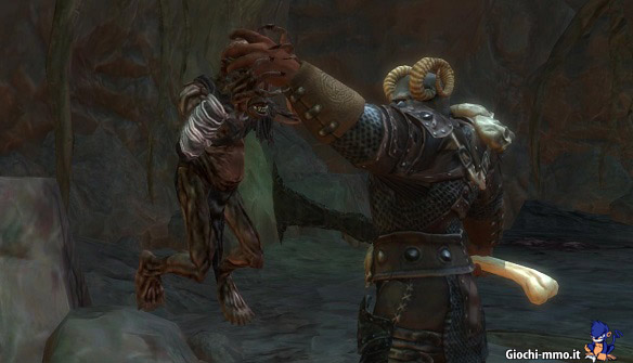 Fatality Ascend Hand of Kul