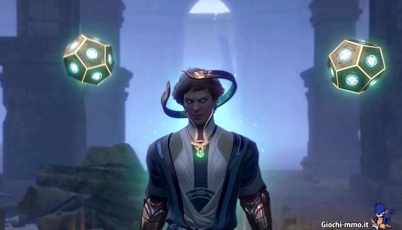 Flavius Skyforge