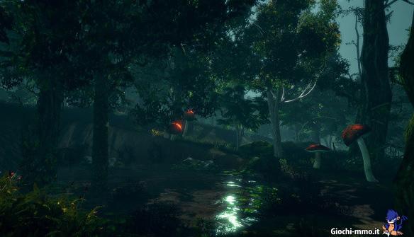 Foresta Otherland