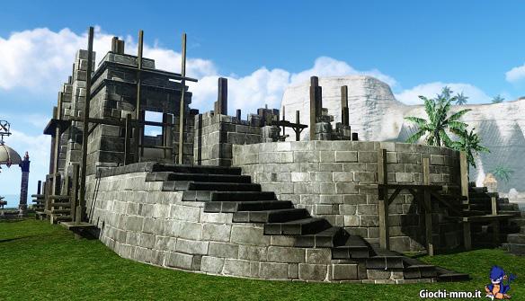 Fortezza ArcheAge