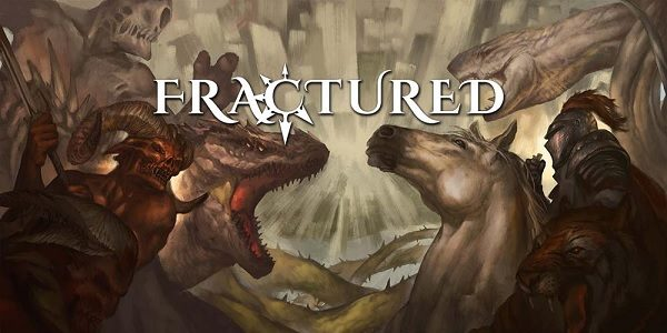 Fractured: nuovo MMO sandbox sviluppato da una startup italiana