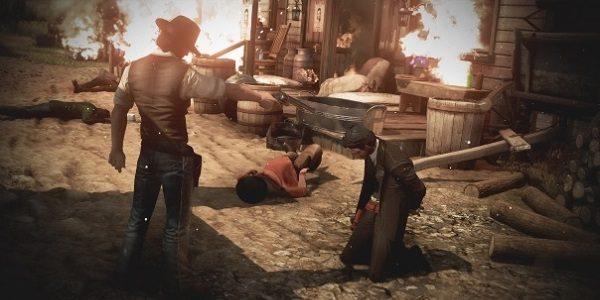 Wild West Online: rilascio previsto entro il 2017