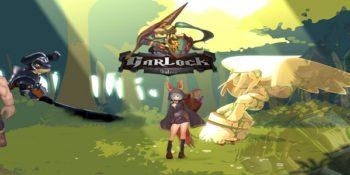 Garlock Online: nuovo MMORPG in arrivo su Steam