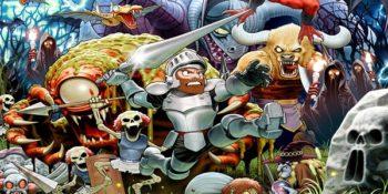 Ghosts 'n Goblins Online: informazioni preliminari