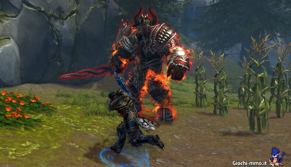 Golem Stronghold Sieges Neverwinter