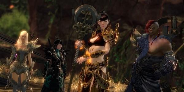Guild Wars 2: programmi per il futuro