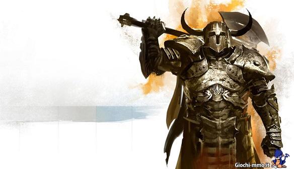 Guerriero Guild Wars 2