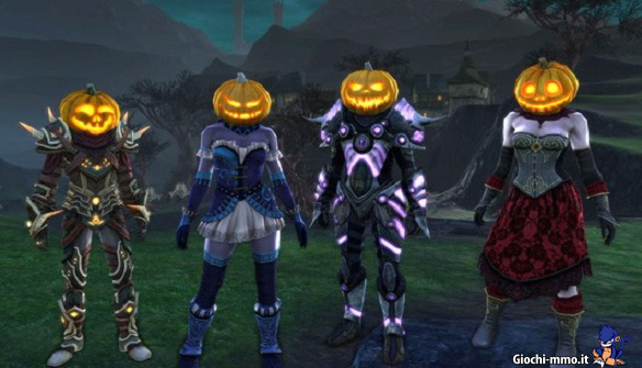 Halloween RIFT