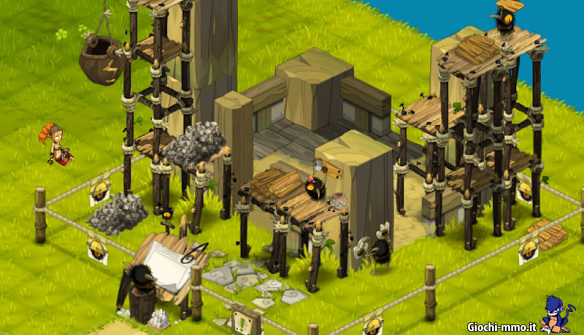 Haven-World Wakfu