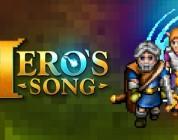Hero's Song: campagna Kickstarter cancellata