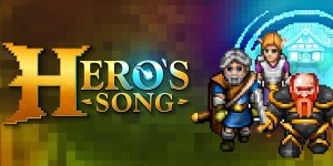 Hero's Song: campagna Kickstarter cancellata
