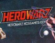 HeroWarz: partecipa alla beta e vinci premi esclusivi