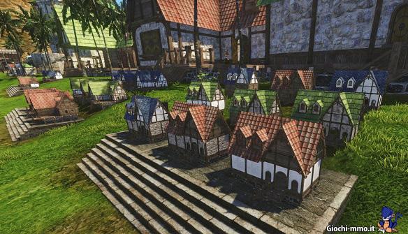 Housing ArcheAge