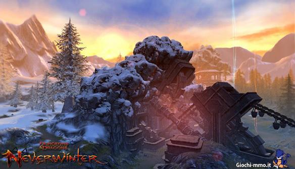 Icewind Dale neverwinter