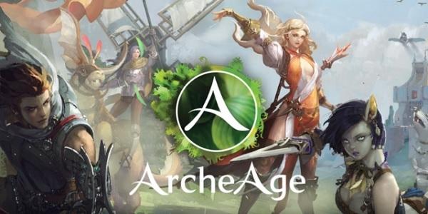 Immagine ArcheAge